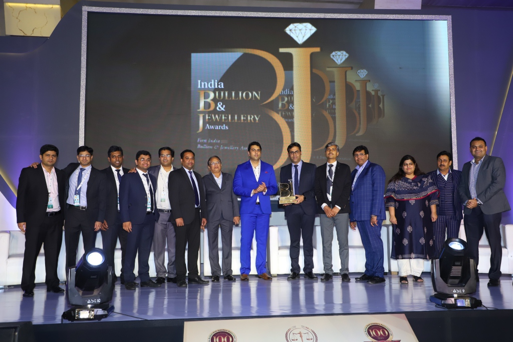 Welcome to India Bullion and Jewellers Association